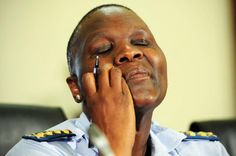 Riah Phiyega: Back off and let me do my job - City Press