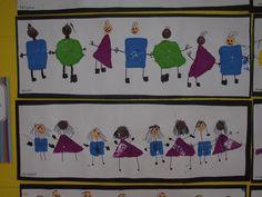 La maternelle de Francesca