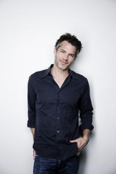 Yes, sir, Marshall, sir. Anything you would like! Timothy Olyphant from Justified.