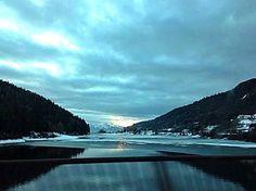 Lago di Pine'