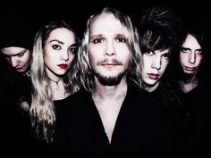 New-Metal-Media der Blog: Ankündigung für die Konzerte von Rain Diary #news #dark #tour