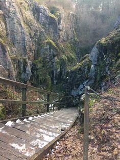 Úrkúti őskarszt - Csárda-hegyi tanösvény - Kiránduló, túrázgató, geoládász