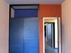 Commune Bauhaus school in Dessau via Design Blog