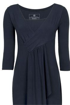 Kate - beautiful breastfeeding dress - for pregnancy or breastfeeding - by Bb London UK