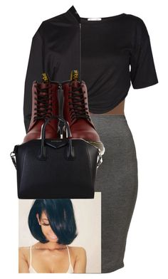"""""""Untitled #817"""" by to-much-swag ❤ liked on Polyvore featuring art"""