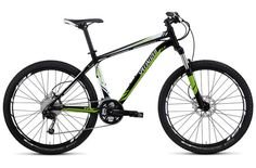 I want to buy Specialized Myka Mountain Bike and start mountain biking on the weekend again