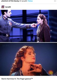 Musical Theatre Broadway, Music Theater, Musicals Broadway, Anastasia Broadway, Anastasia Musical, Fantom Of The Opera, Theatre Problems, Ramin Karimloo, Pixar
