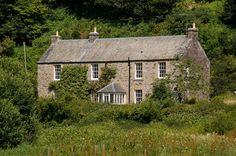 Trowan Farmhouse