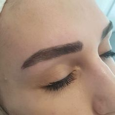 Beauty Trends 2017 - Hair and Makeup Trends for 2017 - Perhaps the best thing to happen to brows since Cara Delevingne, the microblading technique uses a small hand tool with micro-needles to deposit pigment underneath the first layer of skin so your brows are filled in 24/7. Costing anywhere between $700 and $1,200 for a treatment, it's not cheap, but lasts up to two years.