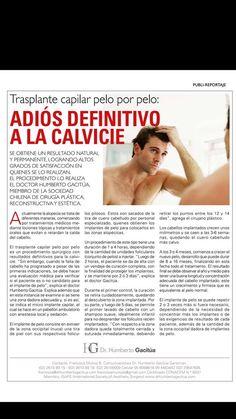 estendenciaensantiagodechile.blogspot.com  Dr. Humberto Gacitúa Garstman #CirugíaPlástica: ¿Cuál es el mejor Cirujano Estético? Dr. Gacitua G...