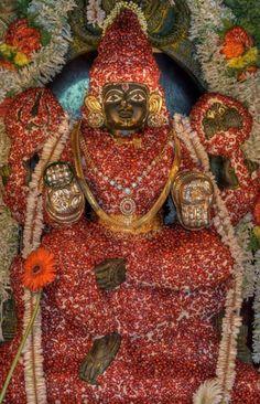 Nimishamba Temple Nimishamba is the name of a temple on the banks of the Cauvery river, located about 2 km from Srirangapattana on the road leading to. Hindu Deities, Hinduism, Great King, Goddess Lakshmi, Hindu Temple, Hindu Art, Buddhist Art, Indian Gods, Lord Shiva