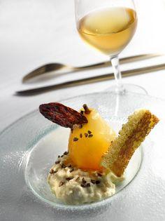 AOC Cadillac #Appellation #Cadillac #Bordeaux #Wein #Süßwein #intensiv #fruchtig #Foodpairing