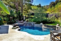 freeform pools pictures - Google Search