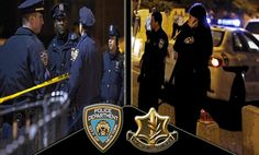Incitement by irresponsible leadership (Obama, Sharpton, Kerry, Abbas, et al.) has had fatal consequences for both the NYPD and Israel. Why does the world continue to punish the protectors while excusing the acts of the evil?