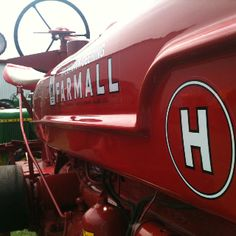 Farmall H
