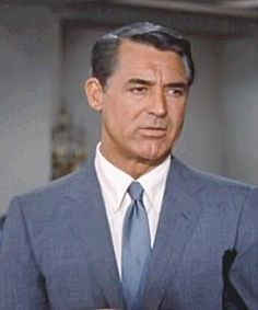 "Cary Grant (born Archibald Alexander Leach; January 18, 1904 – November 29, 1986) was an English actor who became an American citizen in 1942. Known for his transatlantic accent, debonair demeanor, and ""dashing good looks"", Grant is considered one of classic Hollywood's definitive leading men."