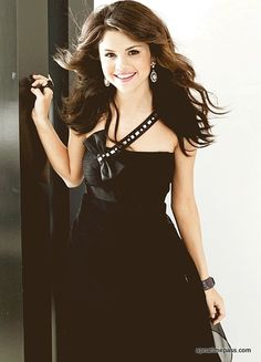 I Love you Selina Gomez your are my favorite singer!!!
