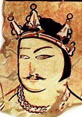Kidarites - Wikipedia Central Asia, Afghanistan, Mona Lisa, Princess Zelda, Artwork, Faces, Fictional Characters, Work Of Art, Auguste Rodin Artwork