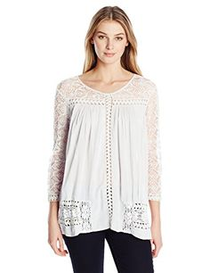 2dcbeeb4142 26 Best Kasper Blouses   Button-Down Shirts For Women images ...