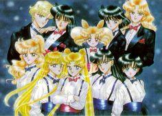 Sailor Moon by Takeuchi Naoko セーラームーン