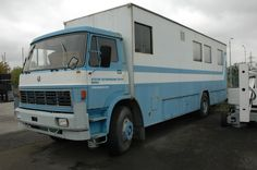 Czech Republic, Cars And Motorcycles, Recreational Vehicles, Techno, Trucks, Design, Classic Trucks, Automobile, Campers
