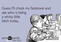 Funny, but oh so true!!!!