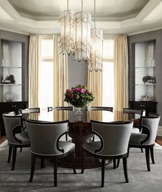 Inspiration in Beautiful Rooms & Stunning Decor We've rounded up somestunning images of interior design done well…