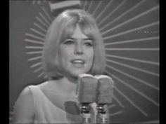 Eurovision 1965 - Luxembourg - France Gall - Poupée de cire, poupée de son [HQ SUBTITLED] - YouTube