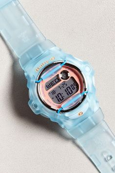 e2af70bd9507 Casio G-Shock Baby G Watch