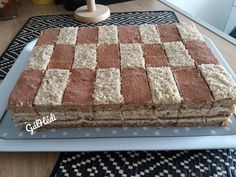 Poppy Cake, Cooking Stuff, Butcher Block Cutting Board, Foods, Cakes, Hungary, Food Food, Food Items, Cake Makers