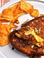 Next-Level Grilled Cheese