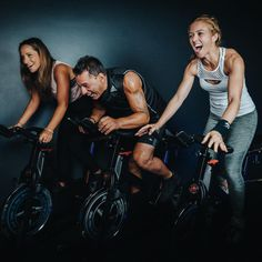 43 Likes, 7 Comments - CycleRun Fitness Fit Board Workouts, Gym Workouts, Fitness Studio Training, Spinning Workout, Killer Workouts, Nutrition Tips, Build Muscle, Weight Lifting, Therapy