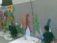 Neighborhood Art Project