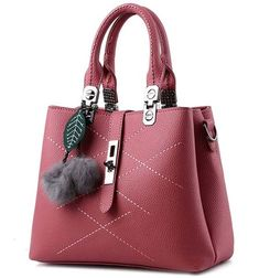 ceb8d93947 Latest Handbags Design 2018. Satchel PurseClutch ...