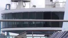 Video nave Costa Classica per scoprire i suoi interni ed esterni. Realizzato da www.liveboat.it il portale dedicato alle crociere