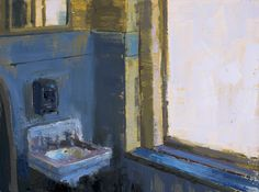 Sink-32x24-WilliamWray.jpg 800×595 pixel