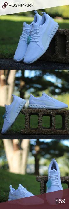ccb0159237b828 PUMA Men US-12 Carson 2 Shoe 190037 08 Brand New