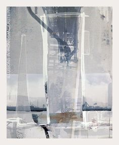 leslieavonmiller:  Sander Steins Illusions in Iron