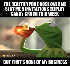 Real Estate Humor Funny as this is. Truth is expensive Real Estate Quotes, Real Estate Humor, Real Estate Tips, Las Vegas, Funny Memes, Jokes, Funny Quotes, Humor Quotes, Memes Humor