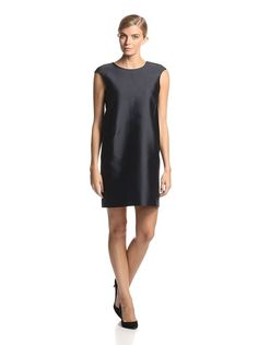 Jil Sander Women's Petrol Dress at MYHABIT