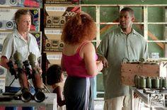 Christopher Walken & Denzel Washington in Man on Fire Man On Fire, Fire Movie, Denzel Washington, Movies, Films, Cinema, Movie, Film, Movie Quotes