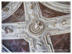 #svatahora #pribram #church #saint #santa #picture #ceiling #art #sculpture #statue #architecture #česko #ceskarepublika #czechrepublic #czech #czechia #trip #travel #cestovani #retroturistika #visitczech #2017 #myphoto