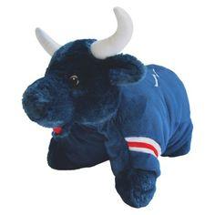 Houston Texans Pillow Pet #Wishlist