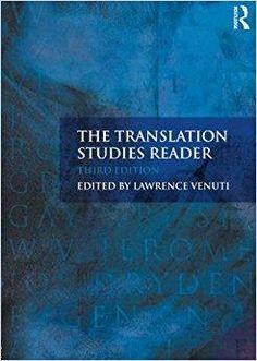 The Translation Studies Reader (Paperback)