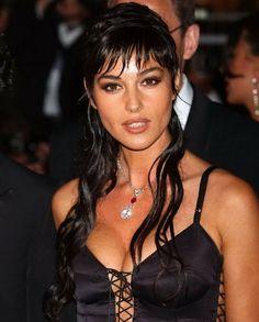 So beautiful ❤ Beautiful Celebrities, Beautiful Actresses, Most Beautiful Women, Amazing Women, Monica Bellucci, Actrices Sexy, Bond Girls, Italian Actress, Italian Beauty
