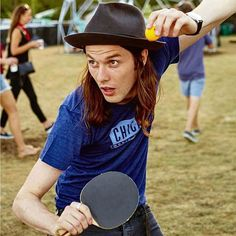 James Bay.dont give a sh** about his music but his haaaaaaaaair! yes!