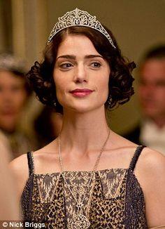 Downton Abbey Christmas Special 2013   ..rh