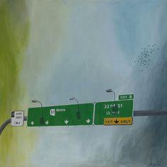<li>State: Arizona</li><li>Artist: Lacey Shelton</li> <li>Title: Birds In My Commute</li> <li>Product type: Art Print</li> Grand Canyon University, Main Street, Love Art, Birds, Art Prints, Wall Hangings, Bff, Arizona, Indoor
