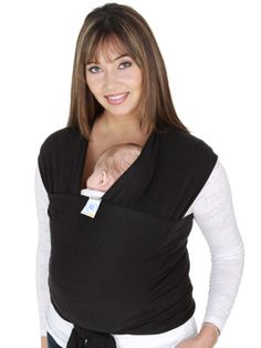 The best selling, classic Moby Wrap is a babywearing favorite! Avaliable in 10 gorgeous colors.