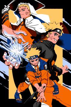 Naruto grew up so well! Naruto Uzumaki, Boruto, Naruto Art, Kakashi, Anime Naruto, Blade Runner, Manga Art, Manga Anime, Naruto Grown Up